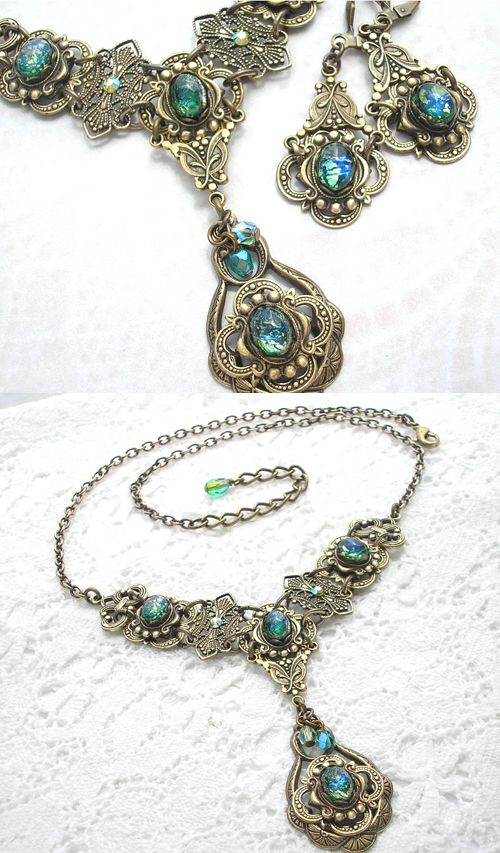 victorian jewelry women | ... Victorian Jewelry Styles & Designs Story Behind the Victorian Jewelry