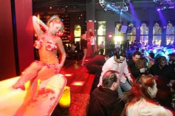 Celebrity HotSpot: #Tao Las Vegas