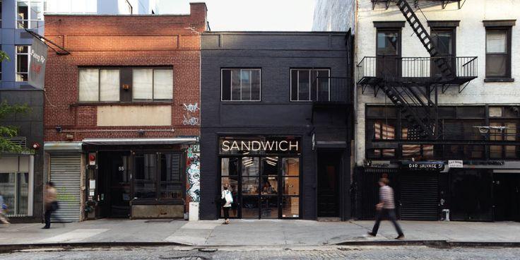 10 καλύτερα μέρη για σάντουιτς| newyorkcity.gr