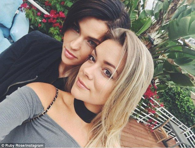 Why they split: Ruby Rose has revealed the reason she broke up with ex-girlfriend Harley Gusman, whom she dated briefly last year