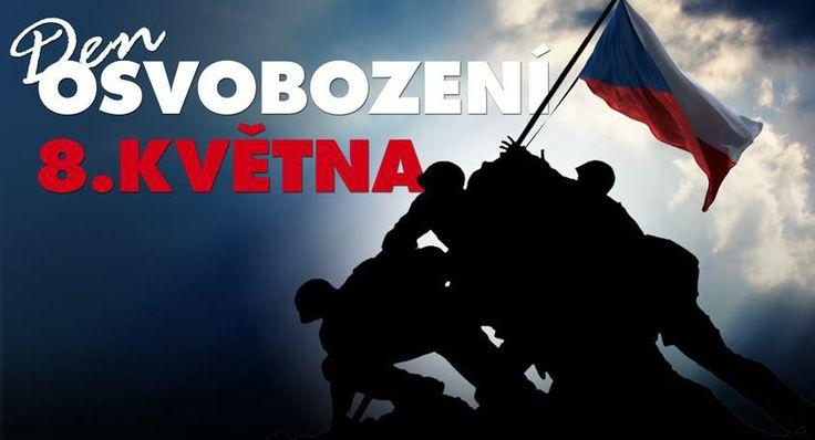 Dnes si připomínáme Den osvobození od fašismu a většina z nás nemusí do práce. Užijte si volný den a vyrazte třeba na výlet. Pro turistické tipy navštivte travelguide.cz :-)  #Mediatel