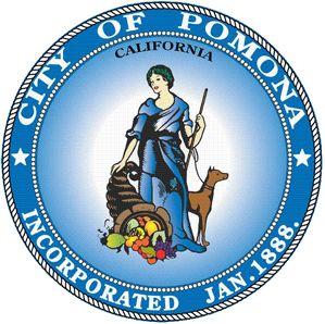 Seal of Pomona, California - Pomona, California - Wikipedia, the free encyclopedia