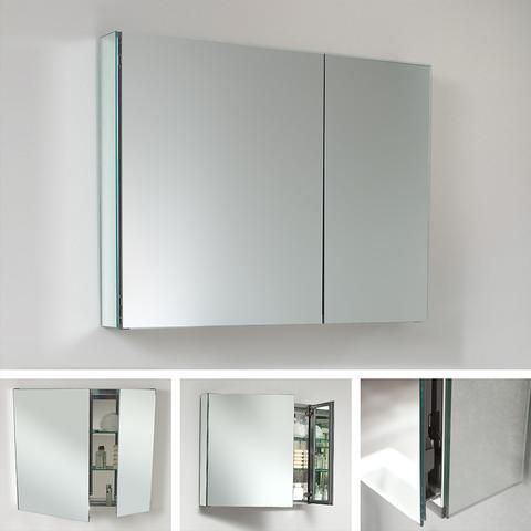 Best 25 Medicine Cabinet Mirror Ideas On Pinterest Large Medicine Cabinet Bathroom Mirror