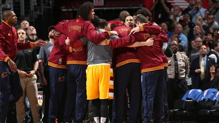 LeBron has Cavs players skipping on-court introductions | FOX Sports