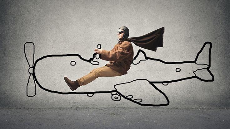 Hayallerinizdeki işi bulmanın 5 kolay yolu