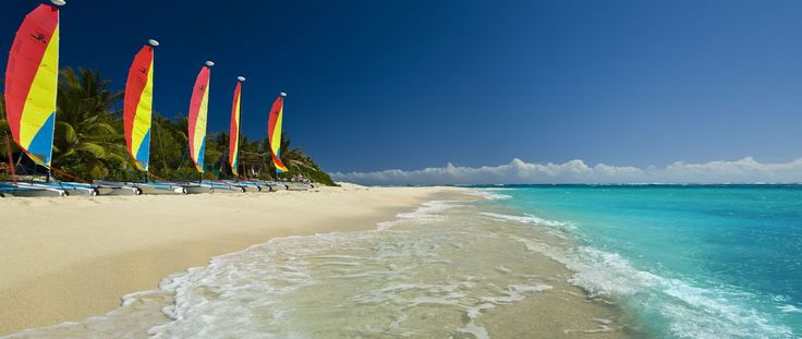 Luxury Holiday Ideas Necker Island Resort Adventure Sports