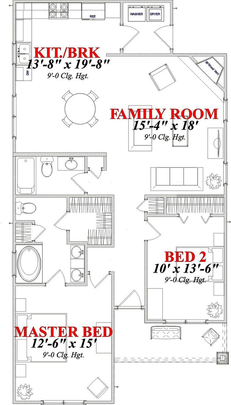 235 best houses i love images on pinterest small houses floor