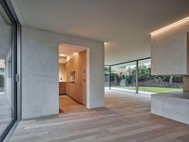 SCHNEIDER & SCHNEIDER . House S . Aarau  (4)