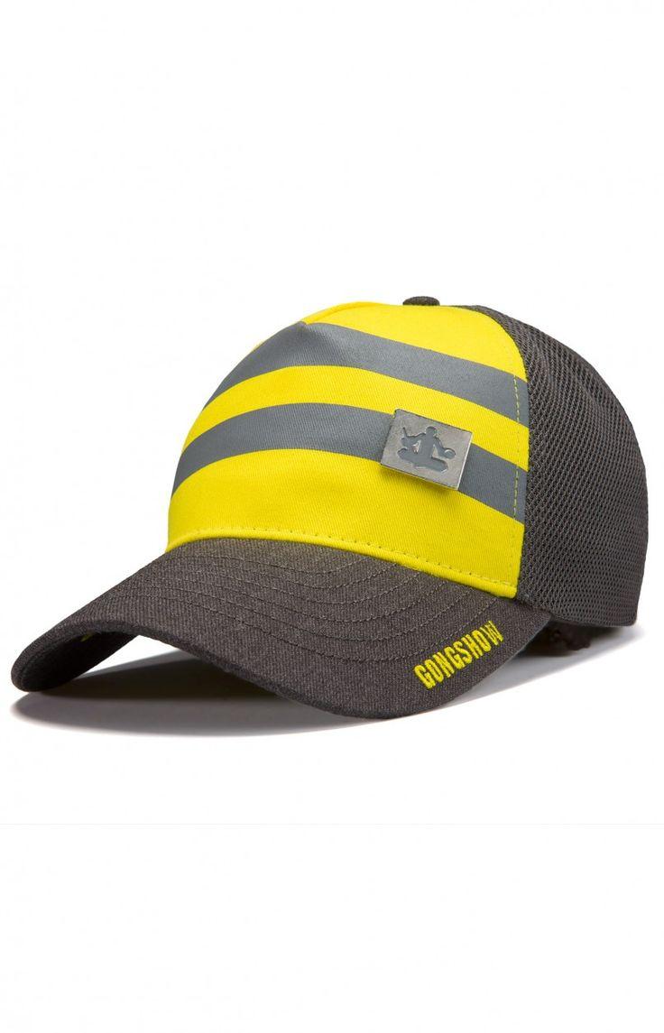 Ultimate Defender Hockey Hat - Gongshow Gear - Lifestyle Hockey Apparel
