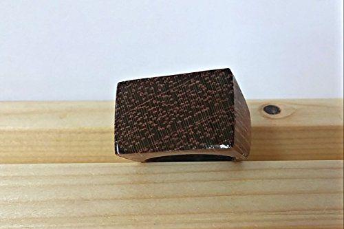Chansthinks flat wooden ring/Redheart wood Chansthinks https://www.amazon.com/dp/B0793T5LFH/ref=cm_sw_r_pi_dp_x_5YkyAbBB4C8WJ