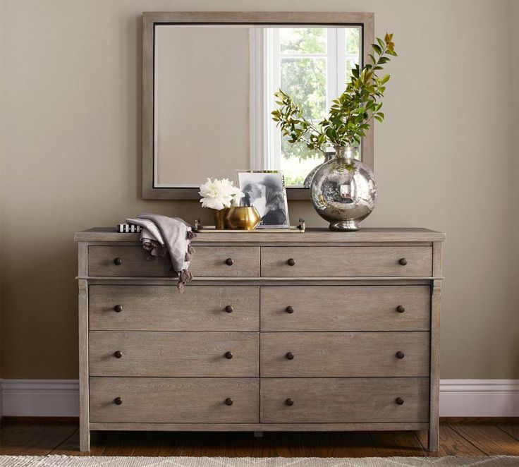 Toulouse Extra Wide Dresser