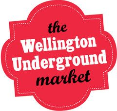 Markets & Events – The Chocolate Bar NZ