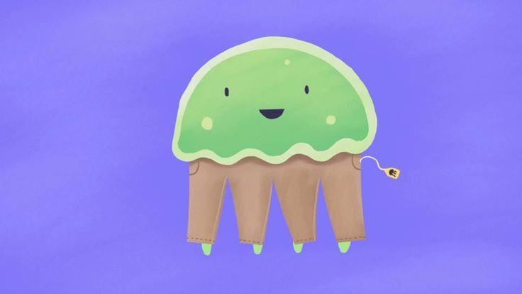 jellyfish jones