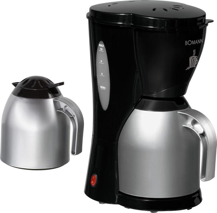 Máquina de Café -  BOMANN KA 164
