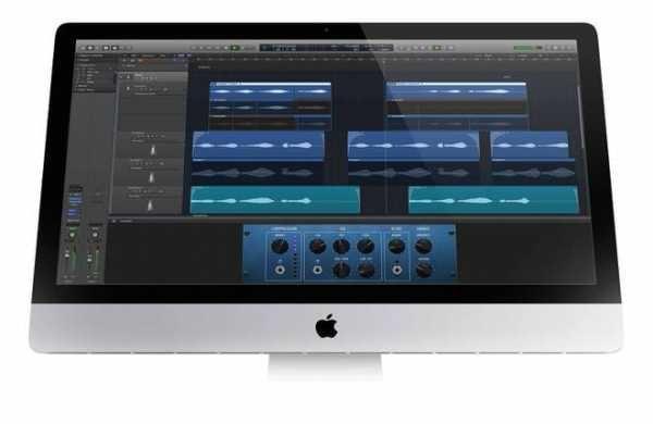 Apple Logic Pro X v10.2.3 MAC OSX-TNT, TNT, OSX, MAC OSX, MAC, Logic Pro X, Logic Pro, Logic, Intel, Apple, Magesy.be