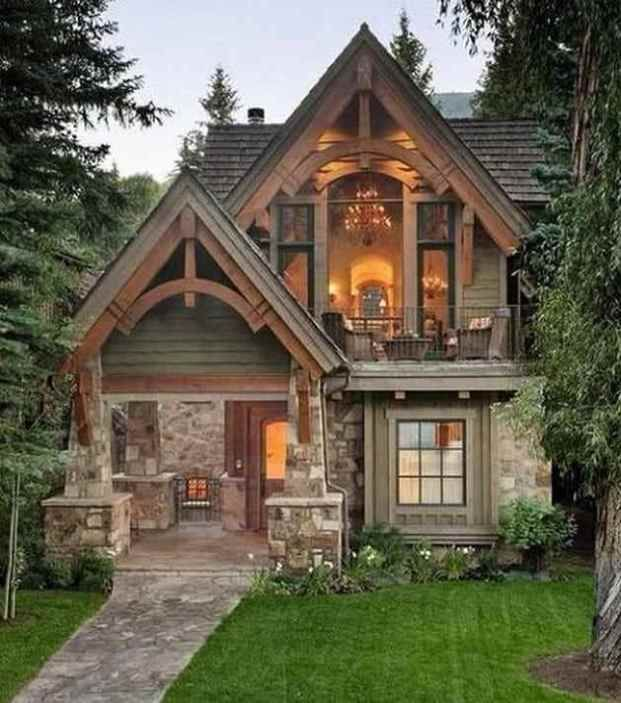 Cozy Cottage Ideas Small Cottage Homes Cottage House Exterior Small Cottage House Plans