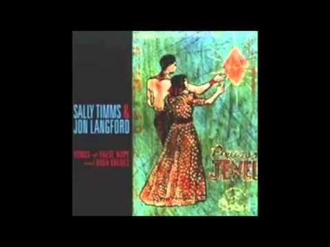 Sally Timms & Jon Langford Horses - YouTube