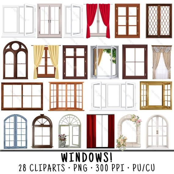 Window Clipart Windows Clipart Window Clip Art Windows Clip Art Window Png Png Window Clipart Window Clip Art Windows Windows Window Clipart Window Grill Design Diy Dollhouse Furniture