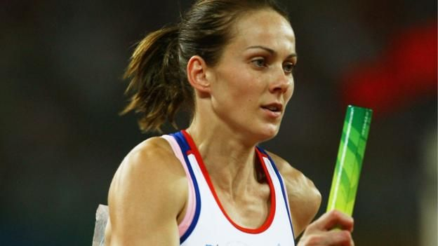 Great Britain's 2008 women's 4x400m relay team are set to be upgraded to Olympic bronzes as a result of retrospective drug tests.