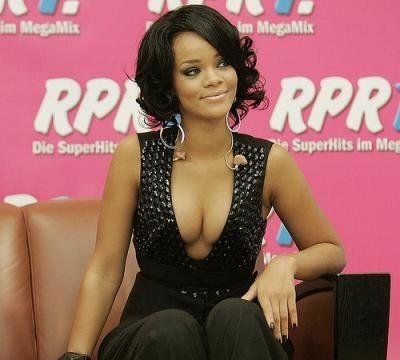 Rihanna - Album du fan-club