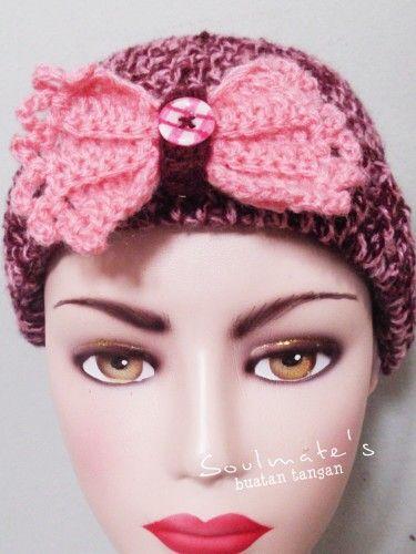 hat~crochet