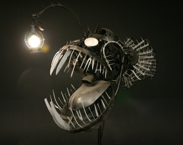 深海魚燈5
