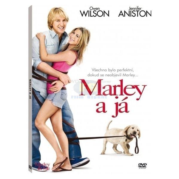 Obsah filmu:Jennifer Aniston a Owen Wilson vyvolávají salvy smíchu jako mladí manželé Jenny a John Groganovi, kteří se právě potýkají se zásadním rozhodnutím pořídit si dítě. Zatím se však objevuje Marley...roztomilé a divoké štěně labradora, které odmítá poslušnost a rychle proměňuje domácnost Groganových ve spoušť. Marley má ale velké srdce a při svých lumpárnách dokáže i vnímat vzestupy a pády svých majitelů včetně jejich nových zaměstnání, nových domů a nikdy nekončících výzev…