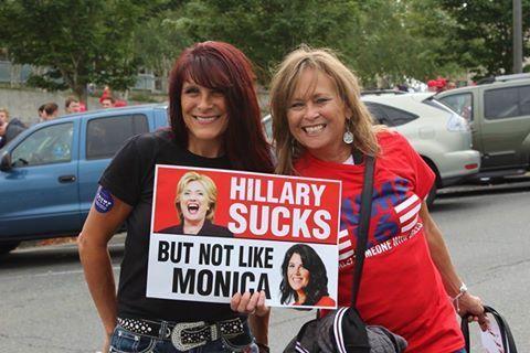 LOL!  #Hillaryforprison2016 #Hillarysucks #Hrc #Nohillary #Stophillary   http://www.sonsoflibertytees.com/patriotblog/lol-23/?utm_source=PN&utm_medium=Pinterest+%28Memes+Only%29&utm_campaign=SNAP%2Bfrom%2BSons+of+Liberty+Tees%3A+A+Liberty+and+Patriot+Blog-25076-LOL%21