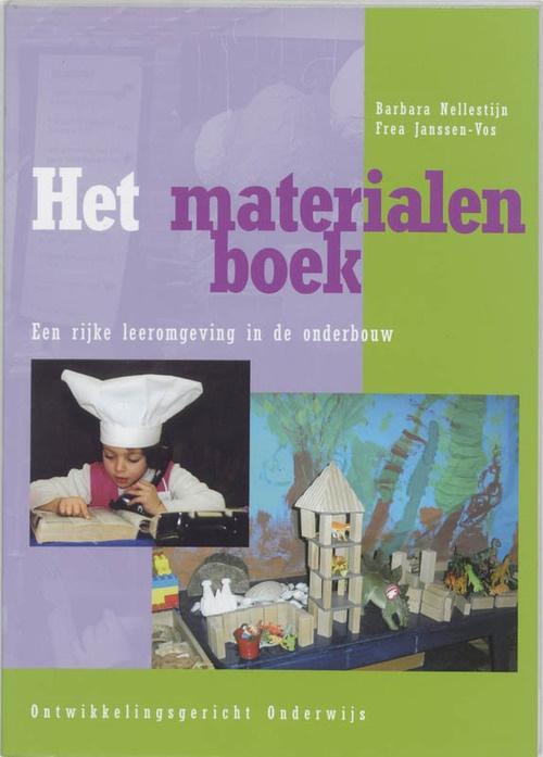 Het materialenboek (Ontwikkelingsgericht onderwijs)