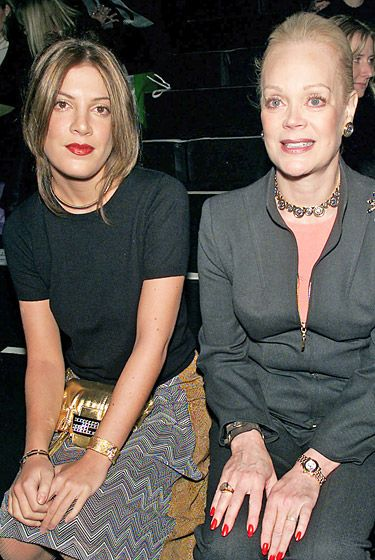 Tori & Candy Spelling