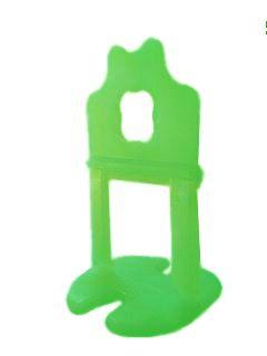 Clipe para Nivelador de Piso Joelis  pacote com 40 unidades Cód. 00245