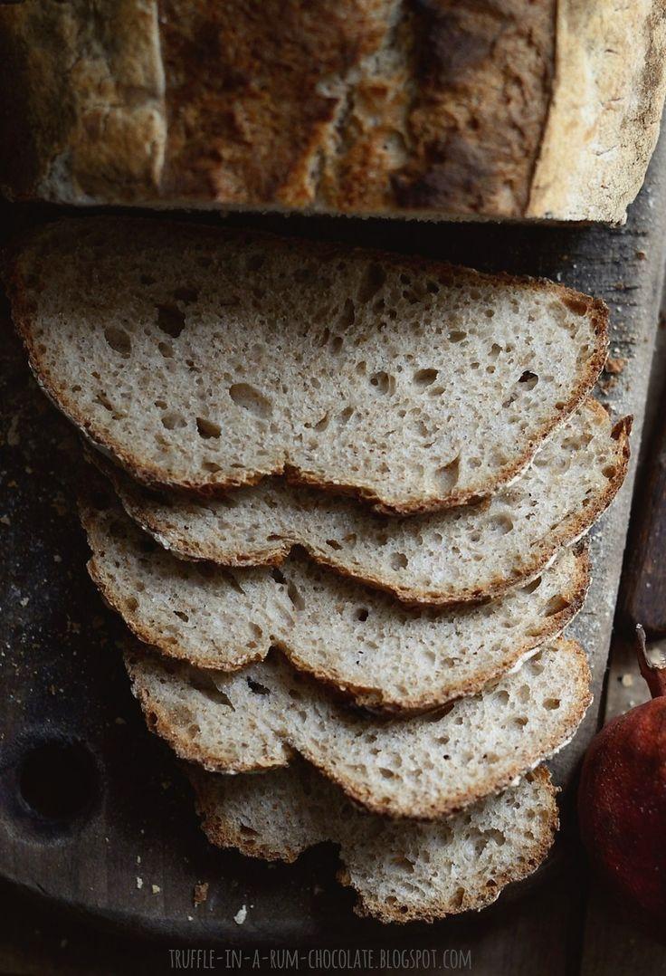 Trufla: Chleb młynarza.