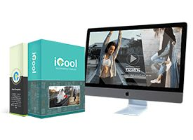 icool Multipurpose Templates Review with $73000 Bonus and DISCOUNT