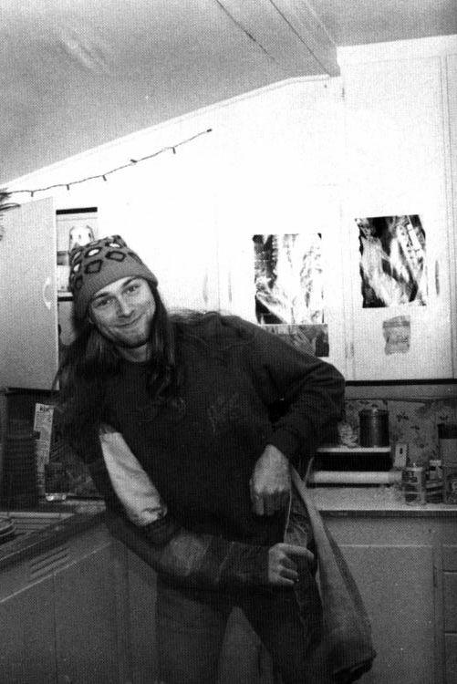 1989PH by Tracy Marander (kurt ex girlfriend)