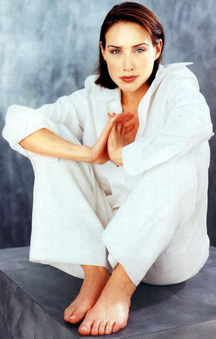 Claire Forlani, british actress