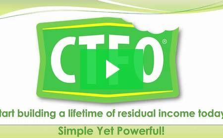 CTFO - The Power of Three