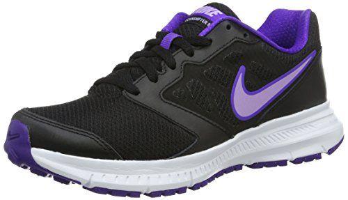 €25.98 * Gr. 36.5 * Nike Damen Wmns Downshifter 6 Traillaufschuhe, Schwarz *** günstige Sportschuhe