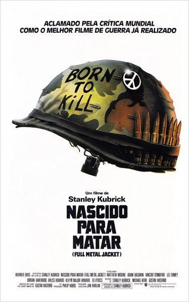 Blog do Professor Andrio: CINE HISTORIA: NASCIDO PARA MATAR (1987)