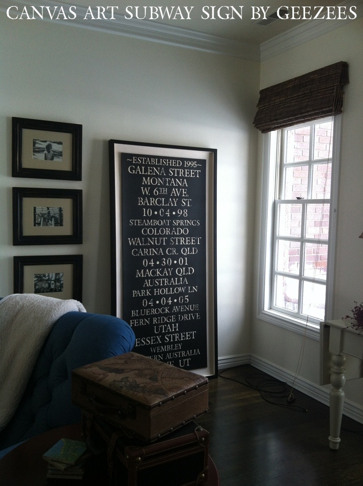 Wall Art Canvas Words : Best images about quotes on canvas word