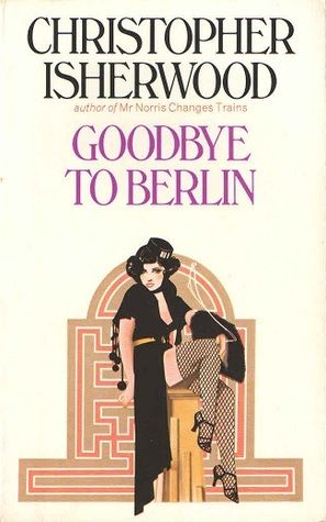 """FREE BOOK """"Goodbye to Berlin by Christopher Isherwood""""  mobile djvu android format pc mp3"""