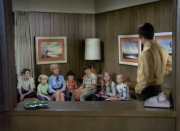 Brady Bunch House   Google Search | Brady Bunch House | Pinterest |  Meeting, As And Families Part 61