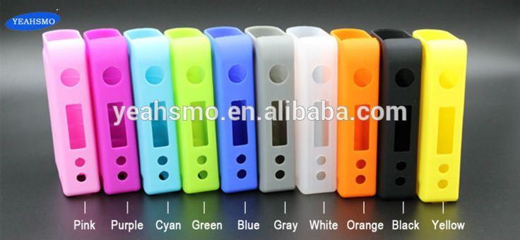 The World's first colorful IPV4/IPV 4s box Silicone Case for ipv4 vape mod, View IPV 4 silicone case, Yeahsmo Product Details from Shenzhen Yechengxin Technology Co., Ltd. on Alibaba.com