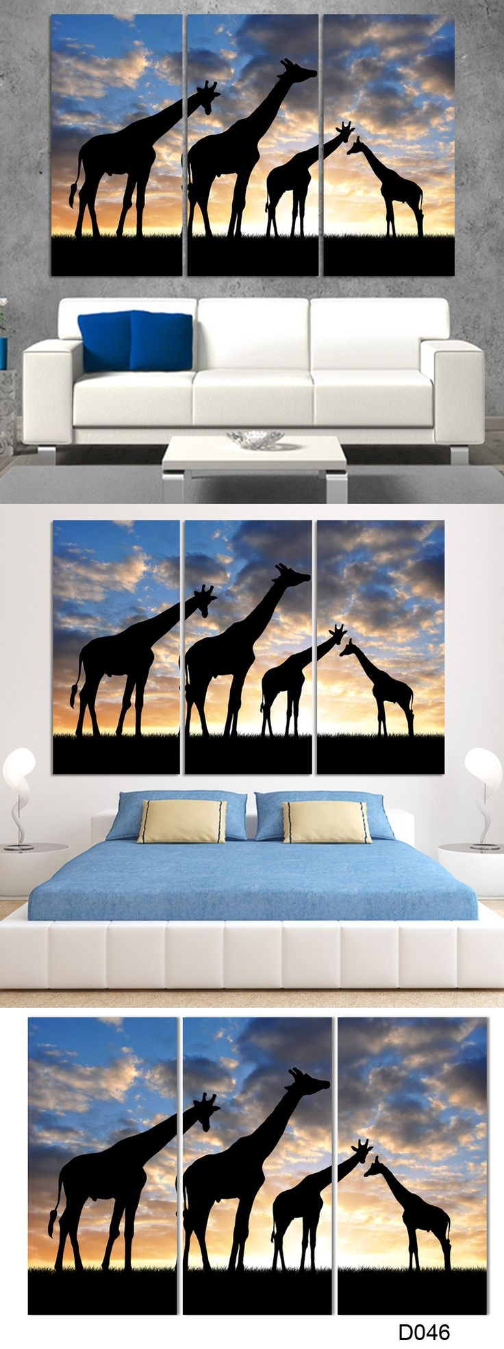 best 25+ canvas silhouette ideas only on pinterest | canvas crafts
