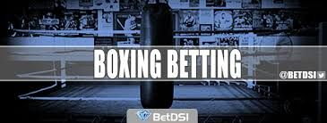 Boxing Betting, there are actually quite a number of betting options available. These betting options cater for both the novice . Betting ob boxing is an interesting game and the players can play the game with thrilling. #bettingboxing  http://usaonlinebetting.org/boxing/