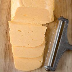 Homemade American Cheese Recipe   Brown Eyed Baker