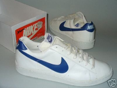 I Had A Pair Similar To These Except Mine Were All White With Swoosh Wish Still My Friends Sign Themand Doodle