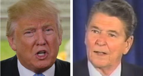 Chris Wallace: People underestimated Ronald Reagan, are they doing the same with Trump?