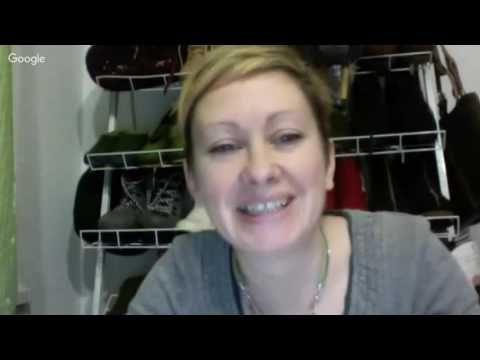 Мастер класс валяние обуви. Марина Климчук - YouTube