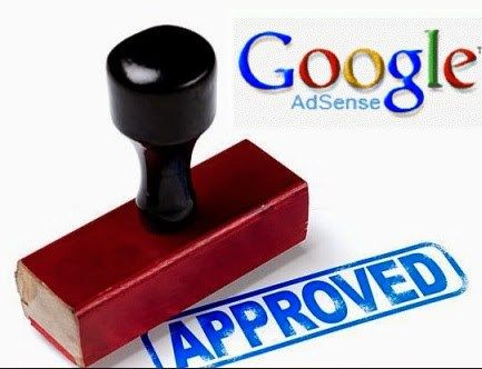 Adsense approval trick genuine way