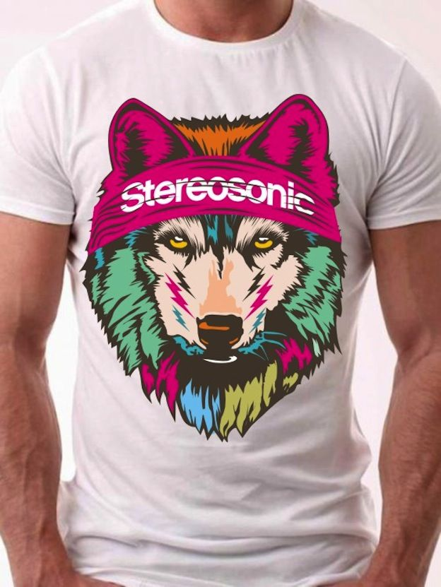 t shirt giveaway ideas presenting the winners and runners up of the stereosonic t 516